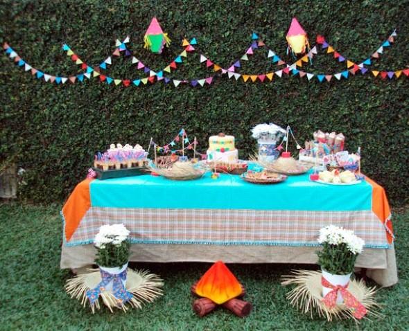 festa junina jardins : festa junina jardins:20 idéias de decoração para festa junina