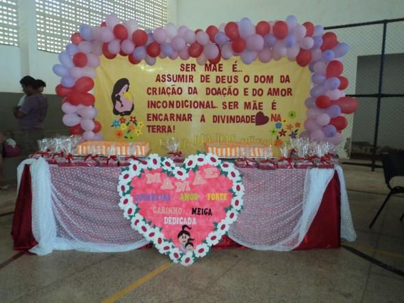 12 dicas de decoração em sala de aula para o Dia das Mães