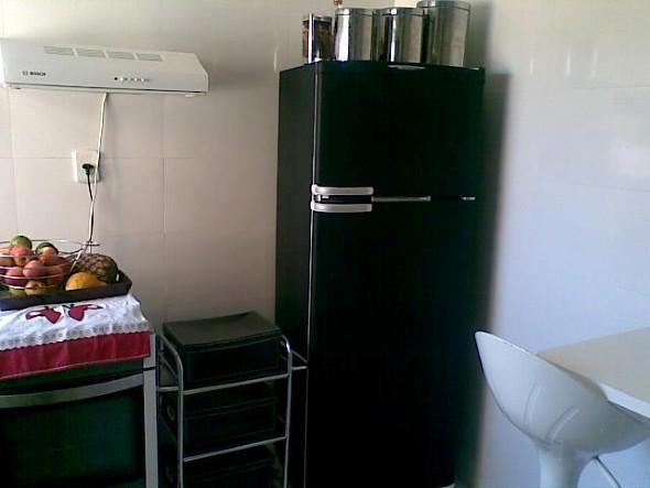 Armario De Cozinha Itatiaia ~ Decoraç u00e3o geladeira com adesivo de vinil 14 estampas de adesivo vinilico