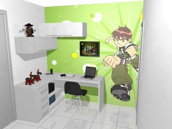 15 dicas para decorar quarto de menino at 7 anos