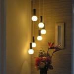 Luminárias decorativas 001