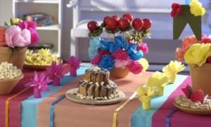 Decoração Festa Junina chique 001