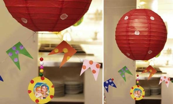 Decoração Festa Junina chique 003