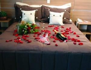 Decorar quarto para o Dia dos Namorados 012