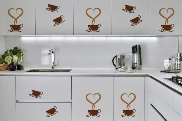 objeto decoracao cozinha ? Doitri.com