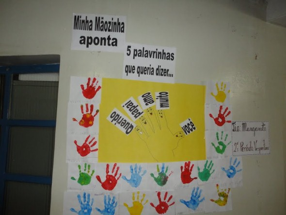 15 dicas de decoração de sala de aula para o Dia dos Pais