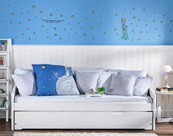 Almofadas para decorar quarto de criança 017