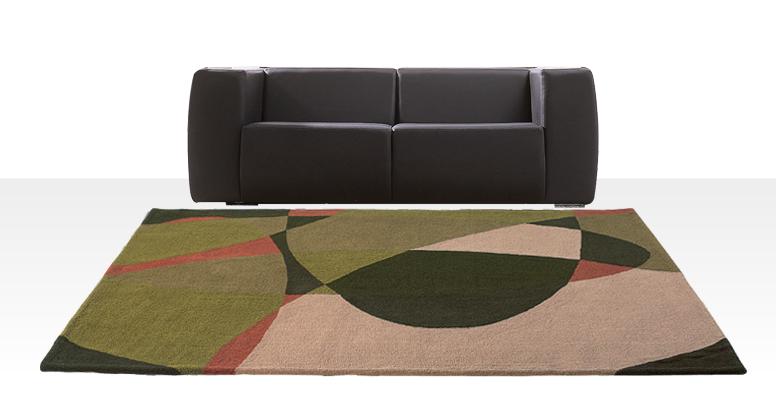 tapete combina sofá preto 3