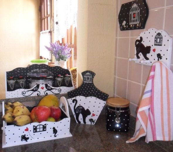 15 dicas de decora o da casa com artesanato for Casa e ideas