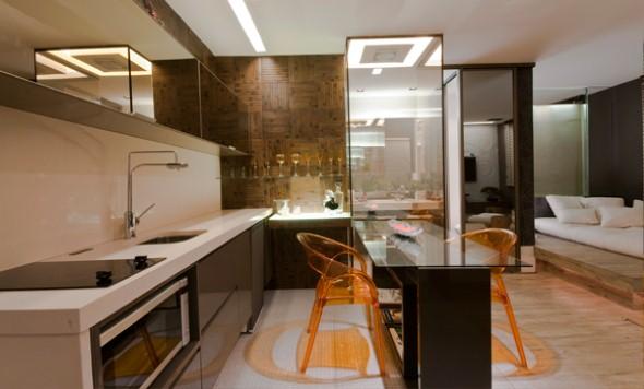 Apartamento Homem Solteiro Decoracao ~ Outra dica para uma boa decora??o ? a cria??o de ambientes