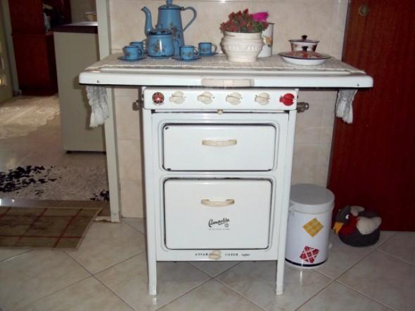 Usar eletrodomésticos antigos na decoração 010