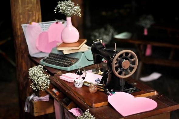 Usar eletrodomésticos antigos na decoração 012