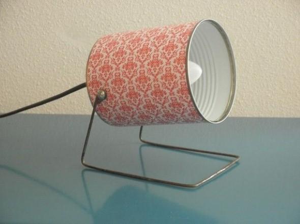Como montar lanternas de lata para decoração 015
