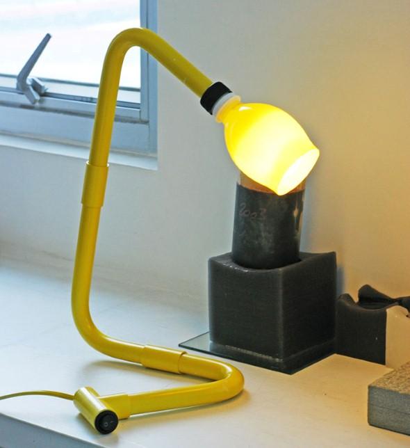 Como usar canos de PVC na decoração de ambientes 001