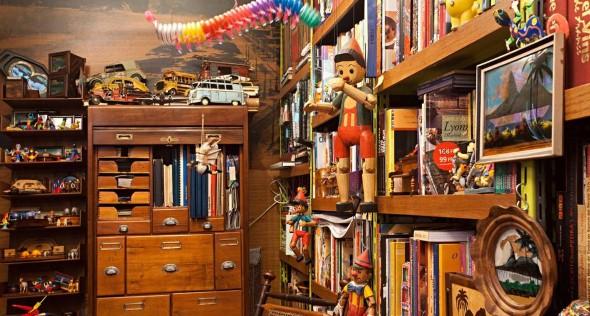 Reaproveitar brinquedos na decoração 006