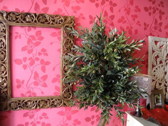 Como decorar paredes com tecido 003