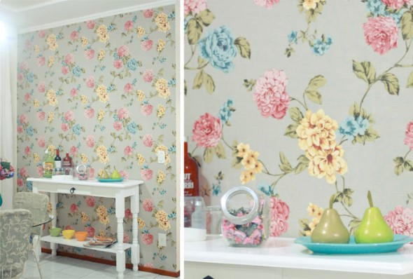 Como decorar paredes com tecido 005