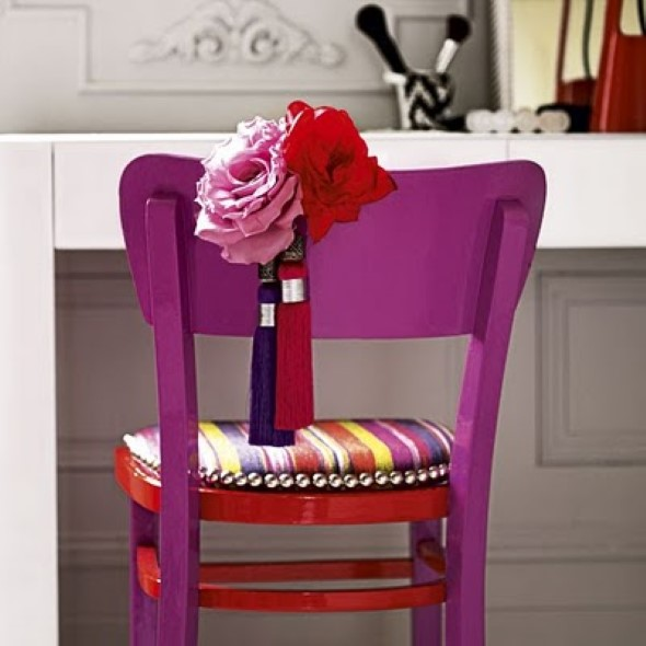 Como reformar cadeira velha para decora o - Como reformar mi casa ...
