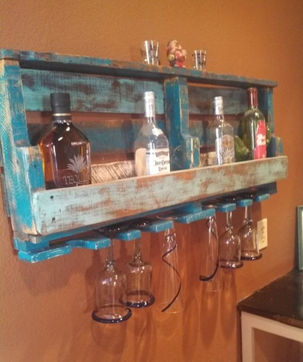 2763 Montar Um Barzinho Diferente Em Casa   Material Reciclado on liquor bottle shelves for bars