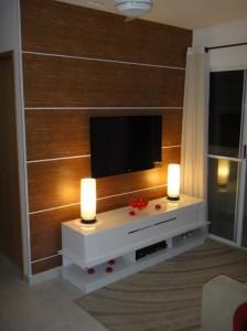 Montar um painel para TV em casa 005