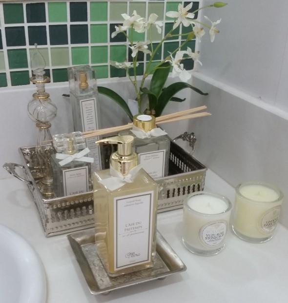 decoracao banheiro bancada ? Doitri.com