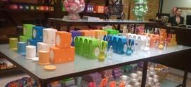 16 idéias de decoração para loja de perfumes: 6 dicas interessantes