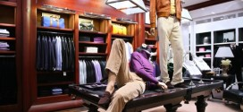 Decorar lojas de roupas: 4 passos e 20 idéias com fotos