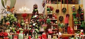 16 vitrines de lojas decoradas para o Natal 2014: 5 dicas originais