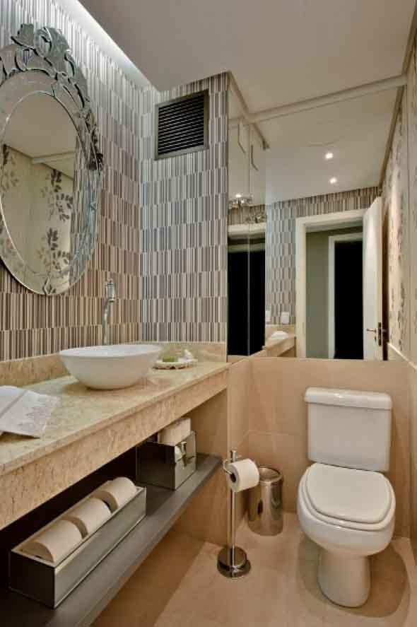 Lavabos pequeos baratos decorar lavabo pequeno forma for Lavabos pequenos medidas