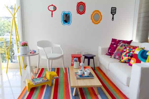 Dicas para decorar sua sala com o uso de mais por menos