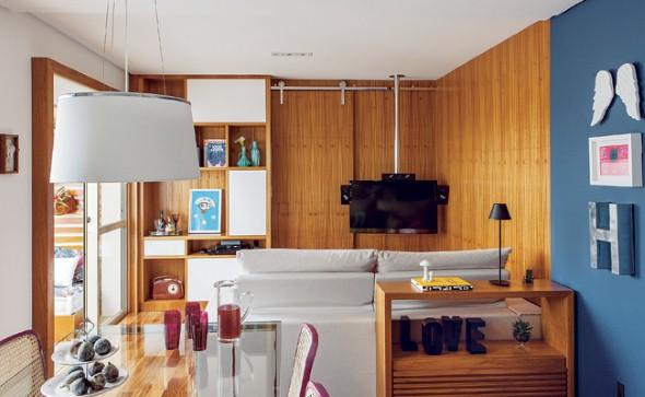 5 dicas de como decorar kitnet