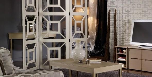 25 modelos de biombos para decorar ou separar ambientes