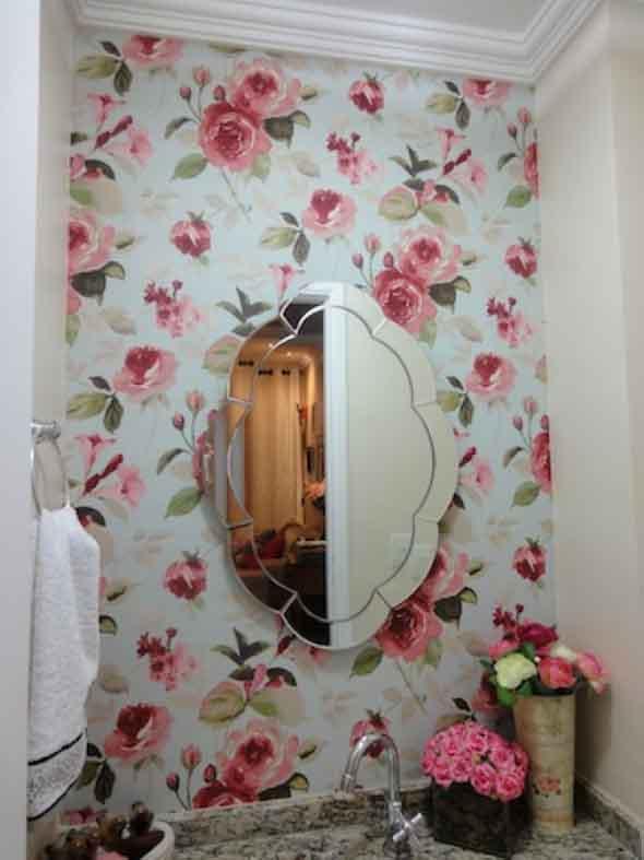 Dicas Para Decorar Quarto Com Tecido ~ Maneiras para decorar paredes com tecido
