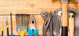 11 dicas para facilitar reparos em casa