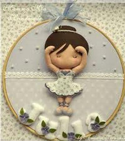 quadro maternidade 1