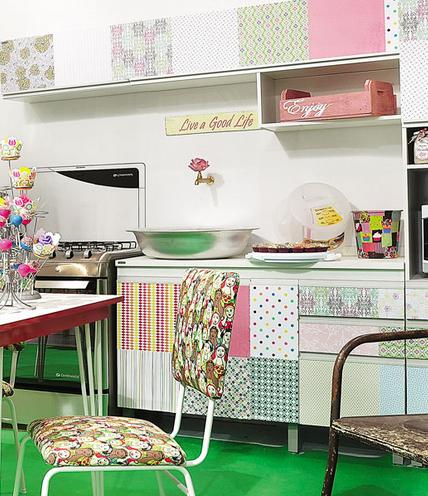 reformando armario cozinha 1