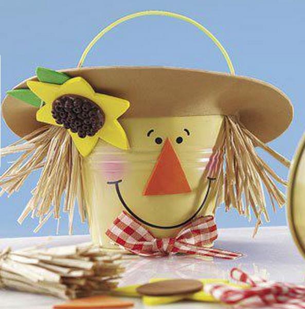 efafeb50d2189 37 dicas de decoração de festa junina com material reciclável para ...