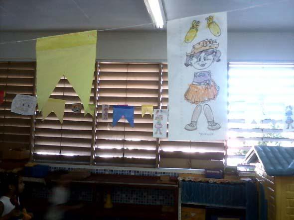 Decorar sala de aula para Festa Junina 011