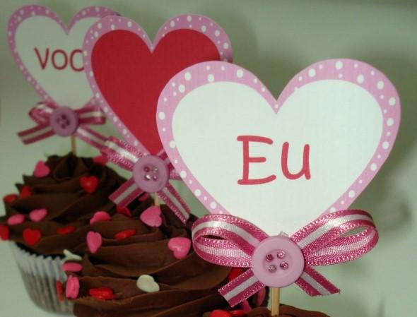 Dia dos Namorados decoração 001