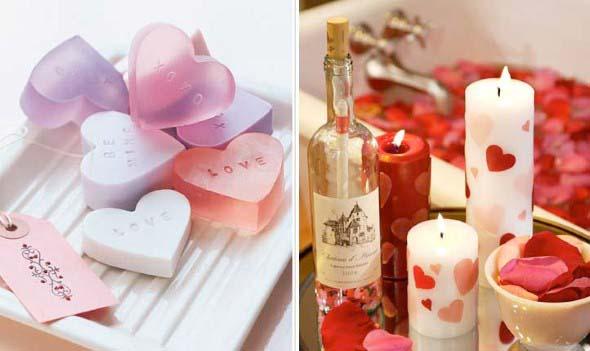 Dia dos Namorados decoração 010