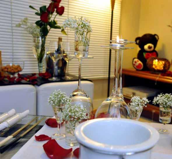 Dia dos Namorados decoração 015