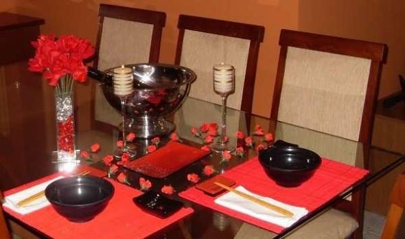 enfeites para jardim japones:23 dicas de decoração simples para dia dos namorados