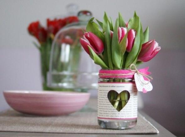 Dia dos Namorados decoração 018