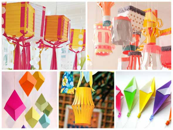 Ideias para decoração de festa junina 012