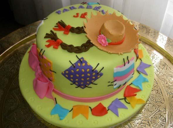 Ideias para decoração de festa junina 017