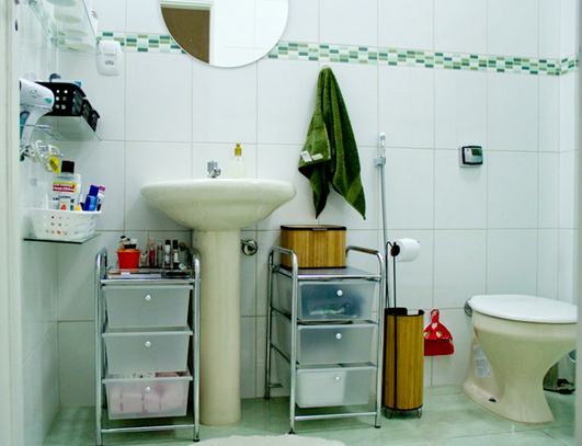 decorar o banheiro : decorar o banheiro: banheiro simples decoração simples para banheiro decorar o banheiro