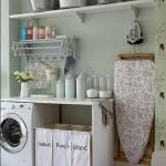 Decorar lavanderia 011