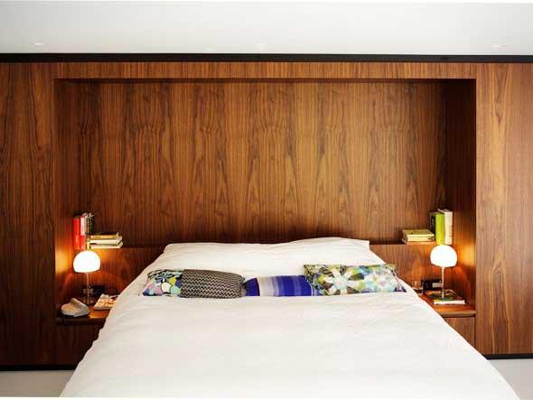 Cabeceira de cama funcional 002