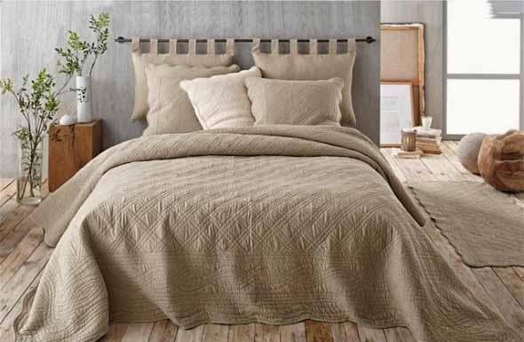 Cabeceira de cama funcional 009