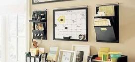 21 dicas de decoração para Home Office